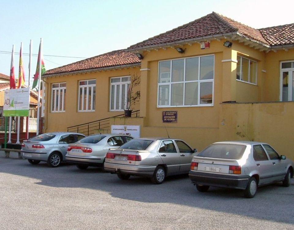 accessdrone centro emprendedores Torrelavega