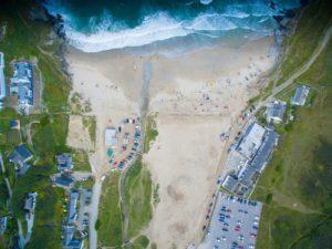 Captamos imágenes espectaculares con nuestros drones para sus vídeos promocionales