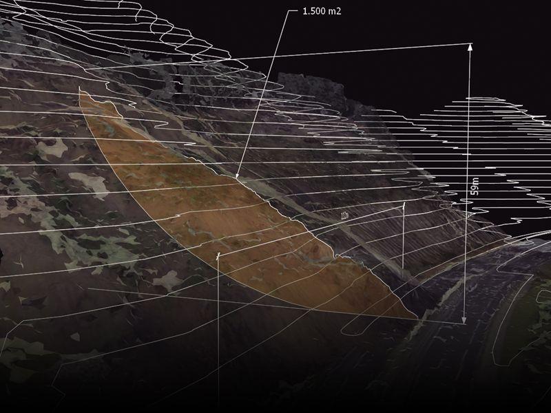 Cartografía aérea con drones en Cantabria: elaboración de planos aéreos