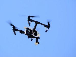 Accessdrone dispone de drones para grabaciones aéreas en Cantabria